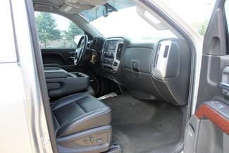 2015 GMC Sierra 1500 SLT Z71 LIFTED CREW CAB 4X4 Conway, Arkansas 15