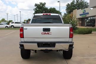 2015 GMC Sierra 1500 SLT Z71 LIFTED CREW CAB 4X4 Conway, Arkansas 3
