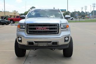 2015 GMC Sierra 1500 SLT Z71 LIFTED CREW CAB 4X4 Conway, Arkansas 7