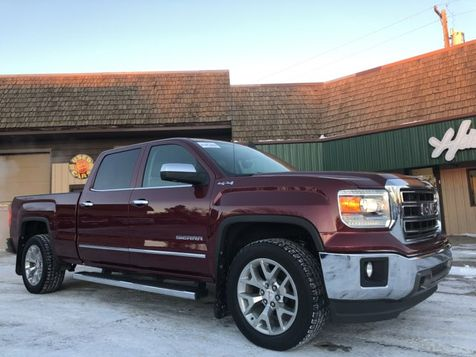 2015 GMC Sierra 1500 SLT in Dickinson, ND