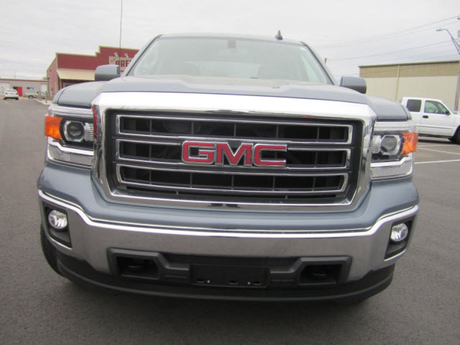 crew sale engine gmc red rear for review cab sierra