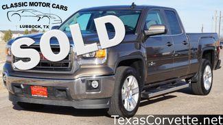 2015 GMC Sierra 1500 in Lubbock Texas