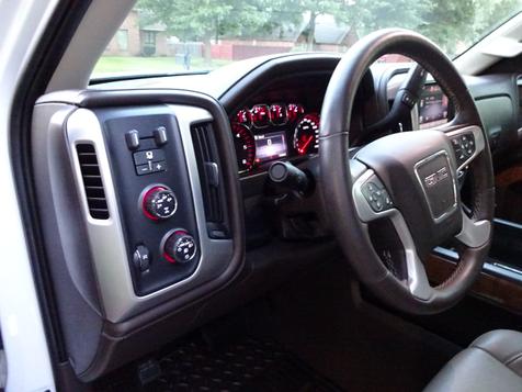 2015 GMC Sierra 1500 SLT Z71 4X4   Marion, Arkansas   King Motor Company in Marion, Arkansas