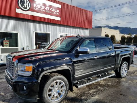 2015 GMC Sierra 1500 Denali in