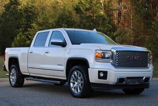 2015 GMC Sierra 1500 Denali 4X4 Mooresville, North Carolina