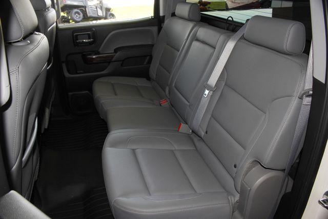 2015 GMC Sierra 1500 SLT Crew Cab 4x4 - NAVIGATION - LEER TONNEAU! Mooresville , NC 10