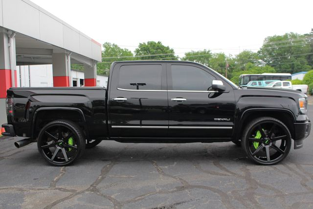 2015 GMC Sierra 1500 Denali Crew Cab RWD - SUPERCHARGED - $20K EXTRA$! Mooresville , NC 16