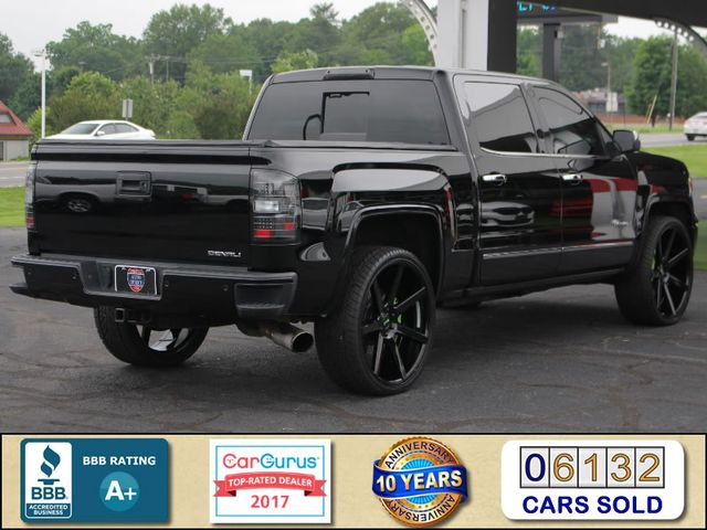2015 GMC Sierra 1500 Denali Crew Cab RWD - SUPERCHARGED - $20K EXTRA$! Mooresville , NC 2