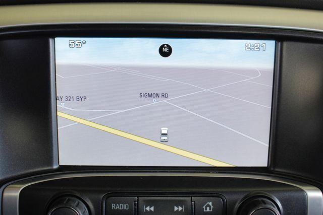 2015 GMC Sierra 1500 SLT Crew Cab 4x4 - 6.2L LIFTED TUSCANY! Mooresville , NC 4