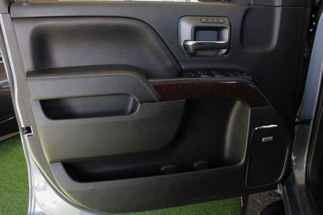 2015 GMC Sierra 1500 SLT Crew Cab 4x4 - 6.2L LIFTED TUSCANY! Mooresville , NC 42