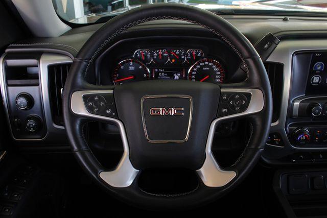 2015 GMC Sierra 1500 SLT Crew Cab 4x4 - 6.2L LIFTED TUSCANY! Mooresville , NC 5