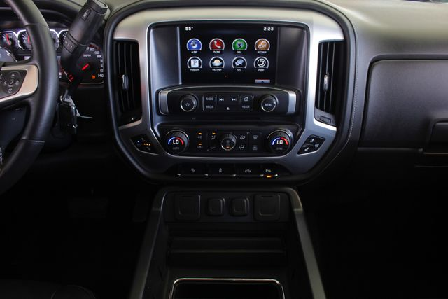 2015 GMC Sierra 1500 SLT Crew Cab 4x4 - 6.2L LIFTED TUSCANY! Mooresville , NC 9