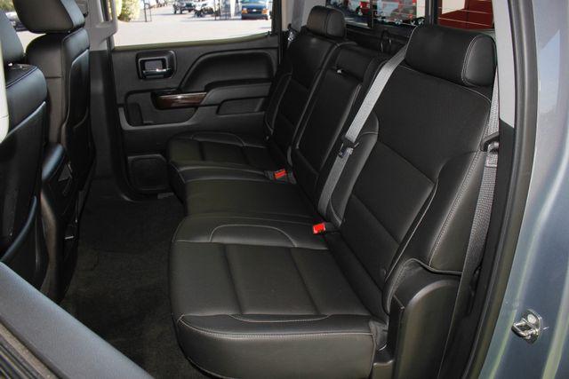 2015 GMC Sierra 1500 SLT Crew Cab 4x4 - 6.2L LIFTED TUSCANY! Mooresville , NC 10