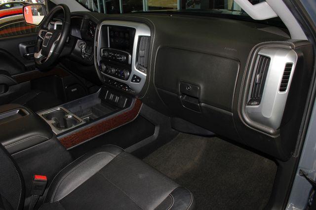 2015 GMC Sierra 1500 SLT Crew Cab 4x4 - 6.2L LIFTED TUSCANY! Mooresville , NC 29