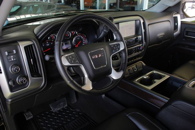 2015 GMC Sierra 1500 SLT Crew Cab 4x4 Z71 - NAVIGATION Mooresville , NC 27