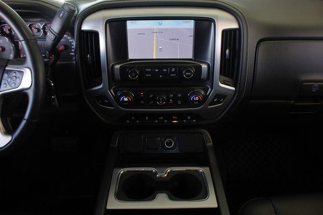 2015 GMC Sierra 1500 SLT Crew Cab 4x4 Z71 - NAVIGATION Mooresville , NC 9