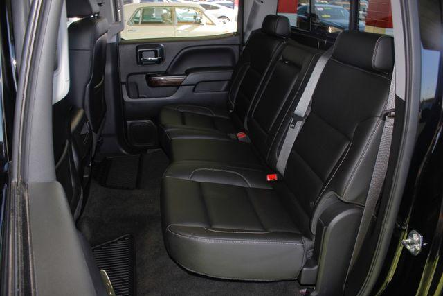 2015 GMC Sierra 1500 SLT Crew Cab 4x4 Z71 - NAVIGATION Mooresville , NC 10