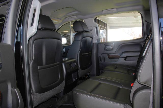 2015 GMC Sierra 1500 SLT Crew Cab 4x4 Z71 - NAVIGATION Mooresville , NC 34