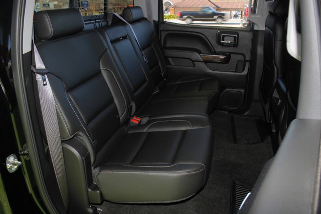 2015 GMC Sierra 1500 SLT Crew Cab 4x4 Z71 - NAVIGATION Mooresville , NC 11