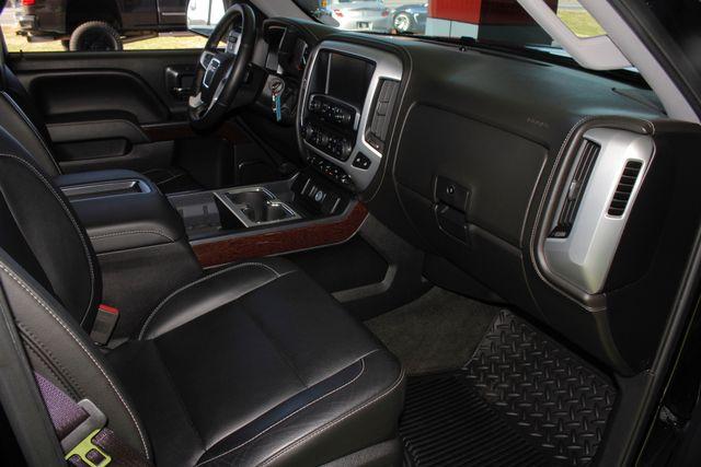 2015 GMC Sierra 1500 SLT Crew Cab 4x4 Z71 - NAVIGATION Mooresville , NC 28
