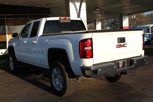 "2015 GMC Sierra 1500 SLE Double Cab RWD - LIFTED - 20"" Wheels! Mooresville , NC 24"