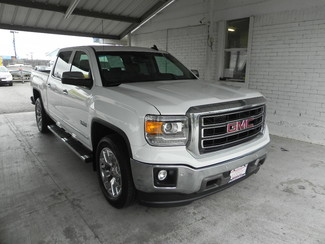 2015 GMC Sierra 1500 SLT in New Braunfels