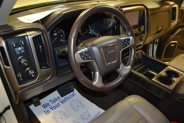 2015 GMC Sierra 1500 Denali Roscoe, Illinois 21