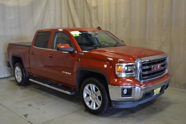 details about 2015 gmc sierra 1500 sle. Black Bedroom Furniture Sets. Home Design Ideas