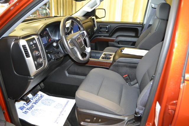 2015 GMC Sierra 1500 SLE Roscoe, Illinois 13