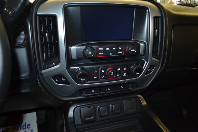 2015 GMC Sierra 1500 SLE Roscoe, Illinois 14