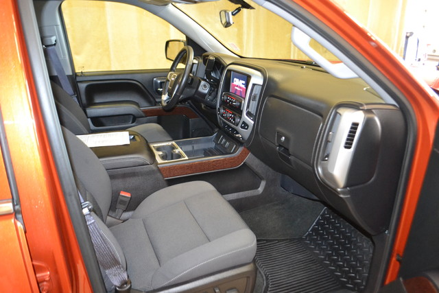 2015 GMC Sierra 1500 SLE Roscoe, Illinois 17