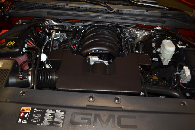 2015 GMC Sierra 1500 SLE Roscoe, Illinois 31