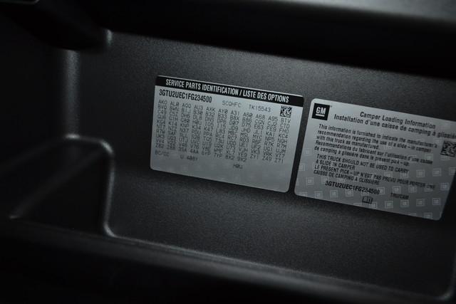 2015 GMC Sierra 1500 SLE Roscoe, Illinois 33
