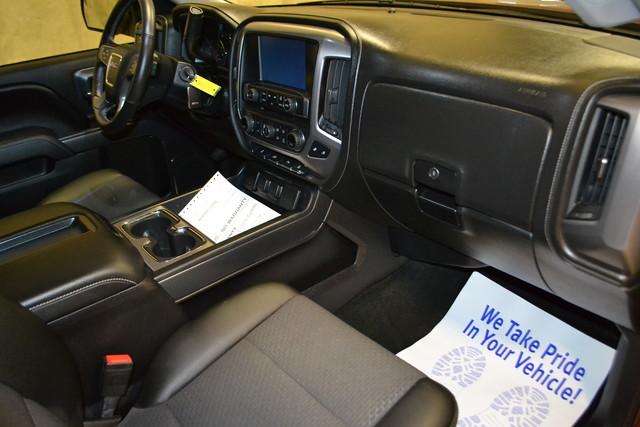 2015 GMC Sierra 1500 SLE Roscoe, Illinois 21