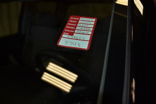 2015 GMC Sierra 1500 Roscoe, Illinois 35