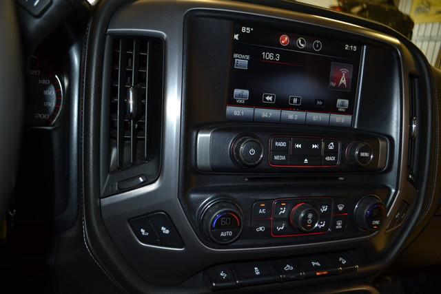 2015 GMC Sierra 1500 SLE Roscoe, Illinois 18