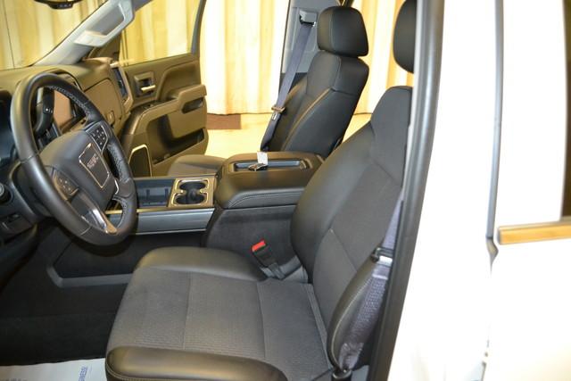 2015 GMC Sierra 1500 SLE Roscoe, Illinois 19