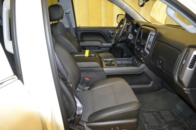 2015 GMC Sierra 1500 SLE Roscoe, Illinois 23