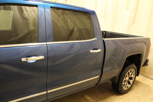 2015 GMC Sierra 1500 SLE Roscoe, Illinois 11