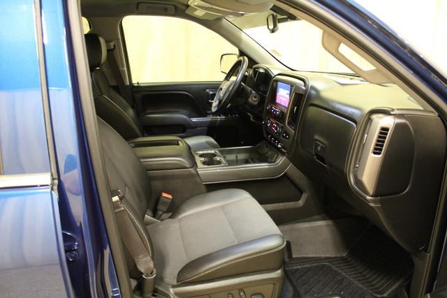 2015 GMC Sierra 1500 SLE Roscoe, Illinois 16