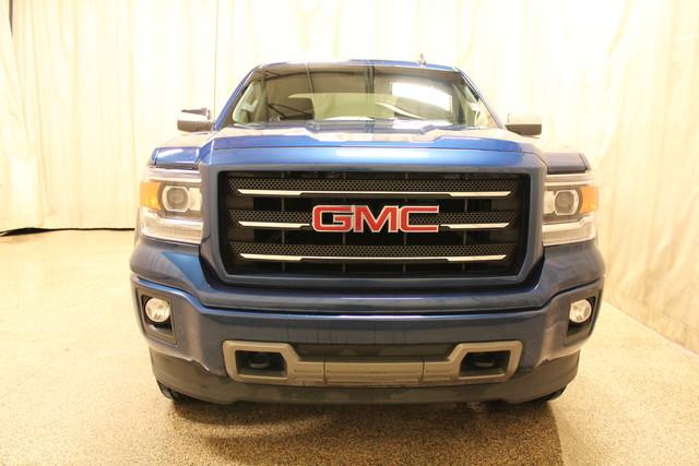2015 GMC Sierra 1500 SLE Roscoe, Illinois 3