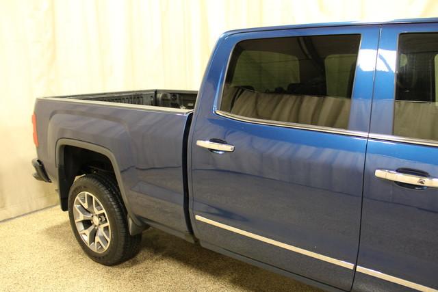 2015 GMC Sierra 1500 SLE Roscoe, Illinois 6