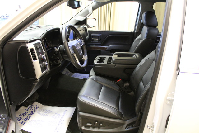2015 GMC Sierra 1500 SLT Roscoe, Illinois 16