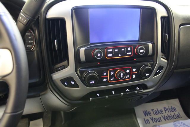 2015 GMC Sierra 1500 SLT Roscoe, Illinois 17