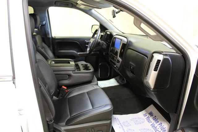 2015 GMC Sierra 1500 SLT Roscoe, Illinois 19