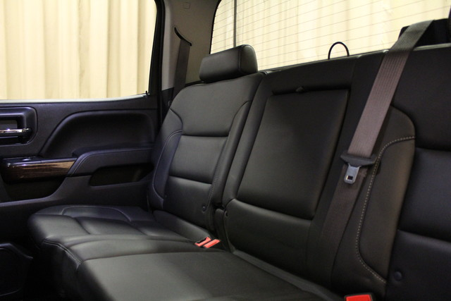 2015 GMC Sierra 1500 SLT Roscoe, Illinois 24