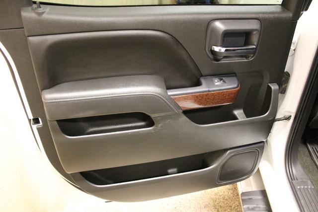 2015 GMC Sierra 1500 SLT Roscoe, Illinois 27