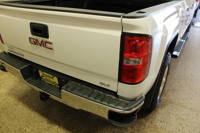 2015 GMC Sierra 1500 SLT Roscoe, Illinois 8