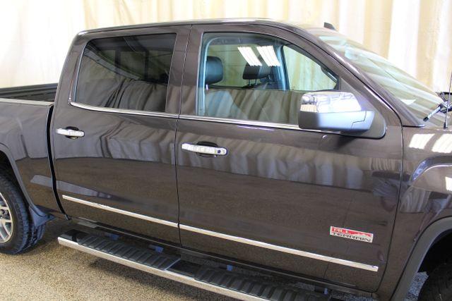 2015 GMC Sierra 1500 SLT Roscoe, Illinois 11