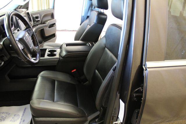 2015 GMC Sierra 1500 SLT Roscoe, Illinois 21